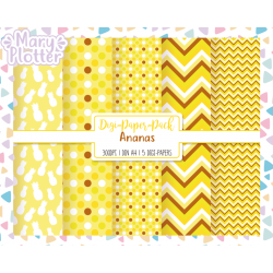 Ananas Digital Paper