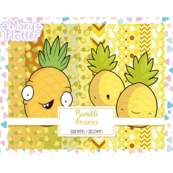 Ananas Bundle
